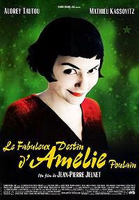 Amélie Poulain e o fabuloso destino dos proletários