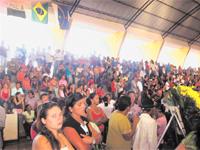Defensor de Direitos Humanos assassinado na Paraíba