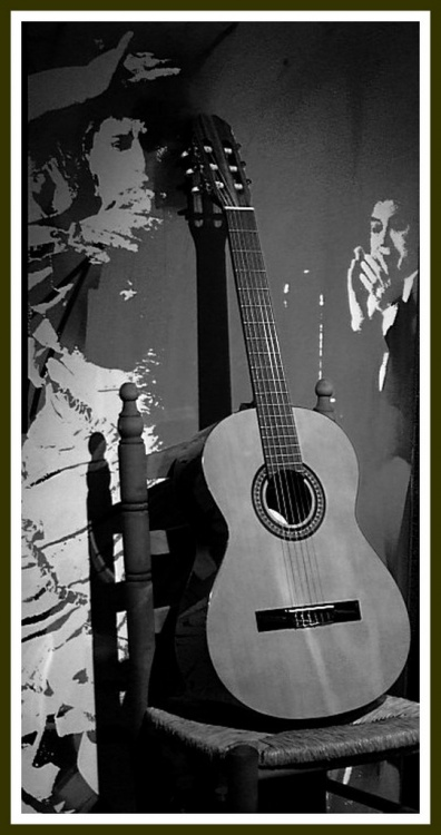 A oficina da canção (I): ideias a partir da prática