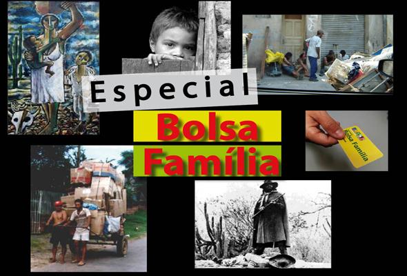 DOSSIÊ: Especial Bolsa Família