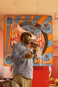 Dahoud Andre do Haiti