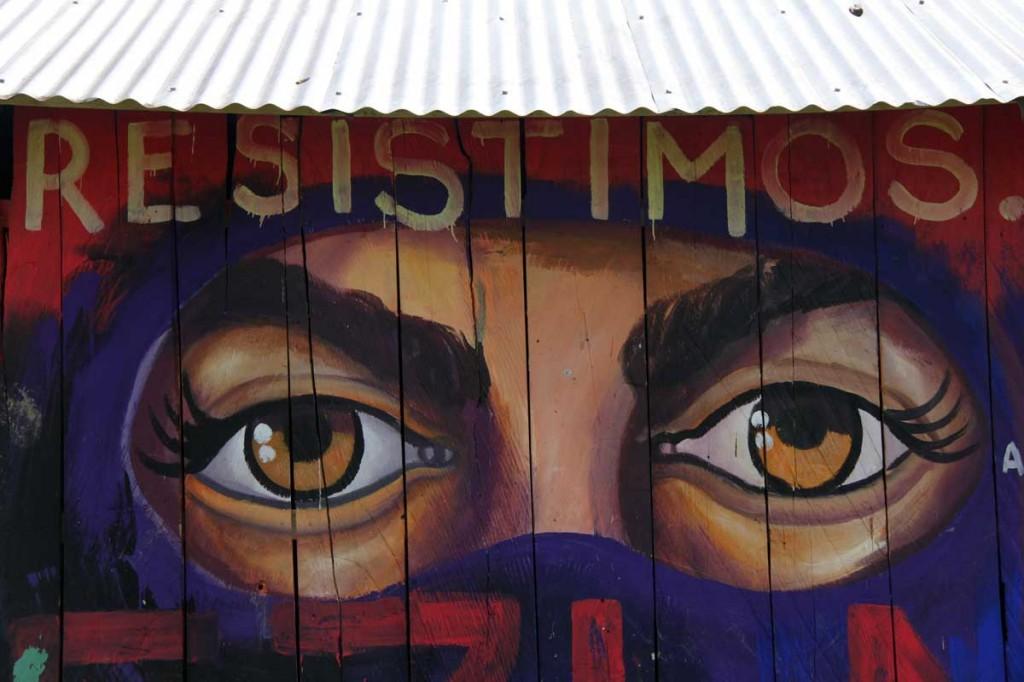 DOSSIÊ: Viver em Chiapas