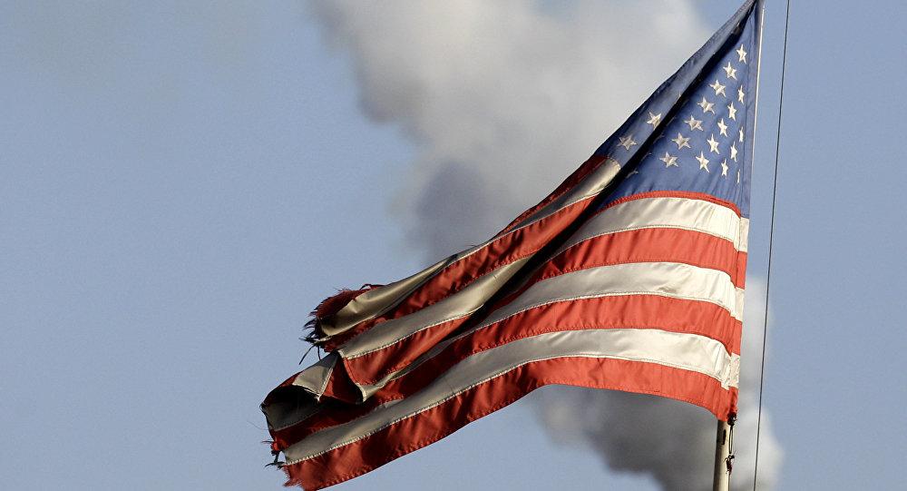 Ainda acerca da crise económica. 1) o declínio dos Estados Unidos