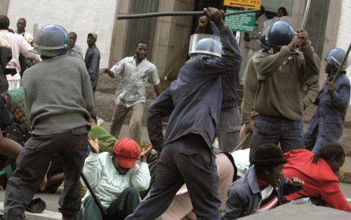 Costa do Marfim: À beira da guerra civil