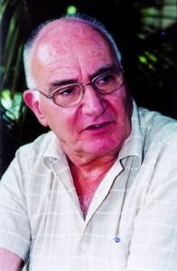 Gabriel Cohn, ex-militante da LSI