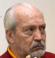 Guillermo Almeyra, hoje professor da Universidade Autônoma do México (UNAM)