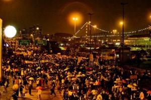 20 de junho: a Revolta dos Coxinhas