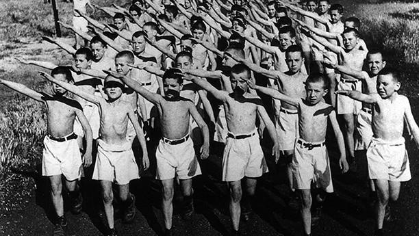 O nascimento da ideologia fascista (1ª parte)