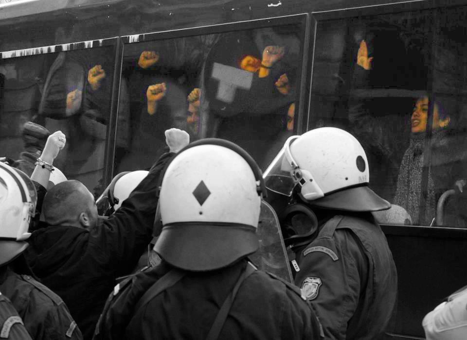 Dossiê Grécia: laboratório de austeridade e resistência
