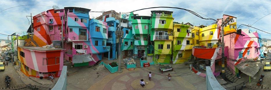 """O lugar das pessoas nas agendas """"verde"""", """"marrom"""" e """"azul"""": Sobre a dimensão geopolítica da política ambiental urbana"""