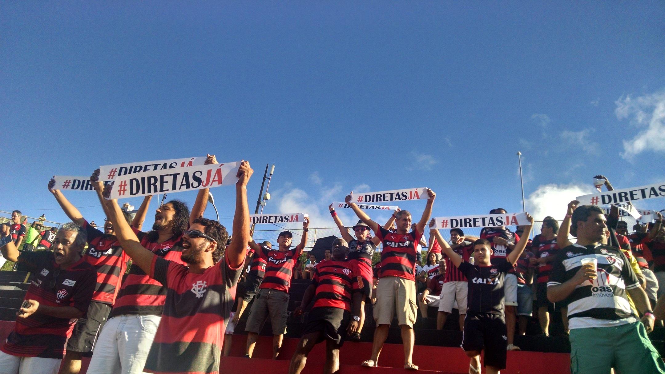 1d819a7f21a2e Democratizar o futebol  o que se passa no EC Vitória
