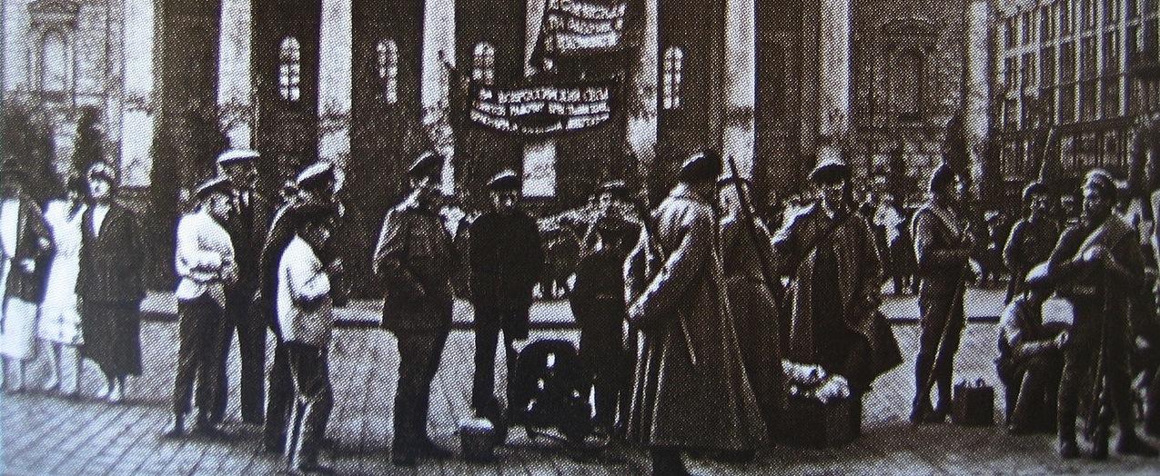Rússia: A aplicação do bolchevismo no quadro nacional (parte 2)