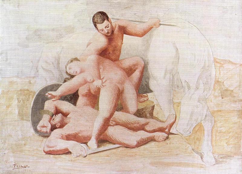 Sociedade de classes e violência sexual