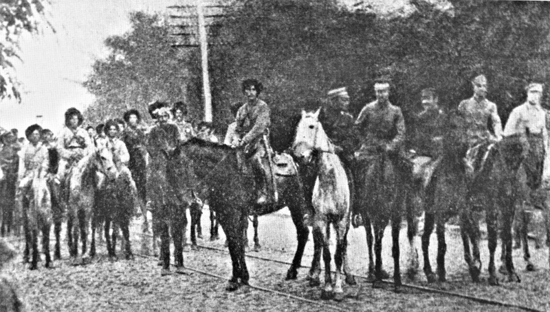 Vidas revolucionárias: Zhivoder (c.1883-1920), do bolchevismo ao makhnovismo