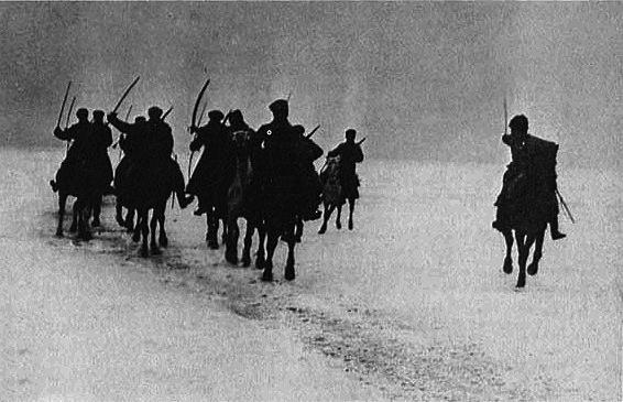Vidas revolucionárias: Ivan Minovich Chuchko (1893-1938)