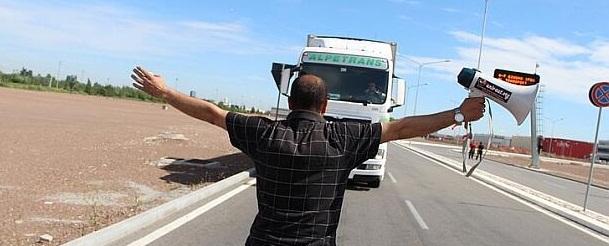 Um olhar sobre a onda de greves no setor de logística na Itália (parte I)