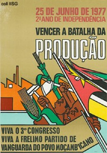 Uma revolução para aumentar a produção