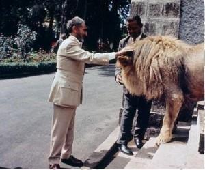 """Haile Selassie I: de """"deus"""" rastafari a articulador da Organização da Unidade Africana"""