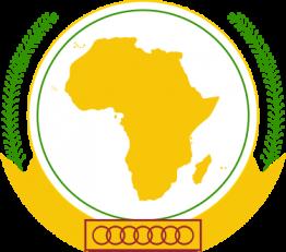 Logo da União Africana (UA)