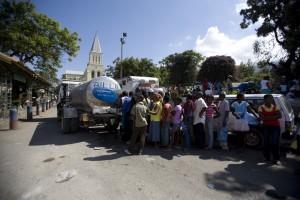 Querem os haitianos voltar à África?