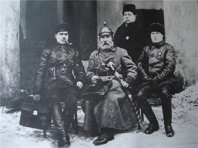Vidas revolucionárias: Vasko-Bogdan (?-1921)