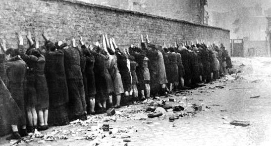 As democracias e o genocídio dos judeus durante a segunda guerra mundial