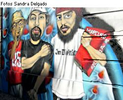Entre milícias e militantes de extrema direita: Rio de Janeiro em janeiro de 2009