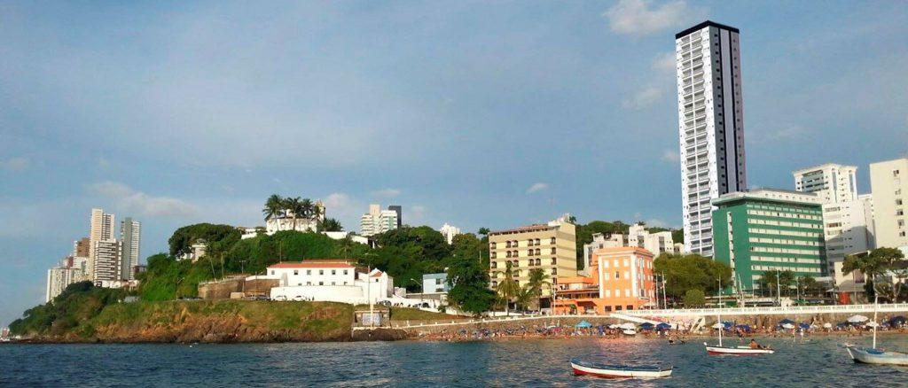 Absurdo à vista! IPHAN e mercado imobiliário em Salvador