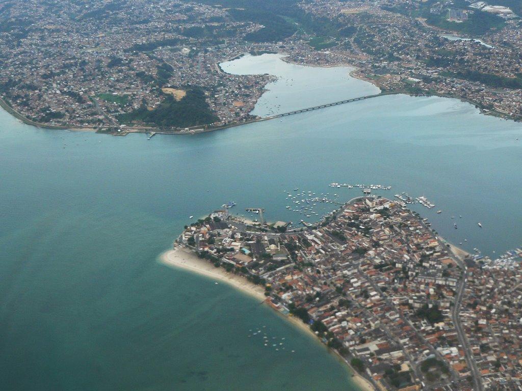 A nova delimitação de bairros de Salvador: é preciso ampliar o debate