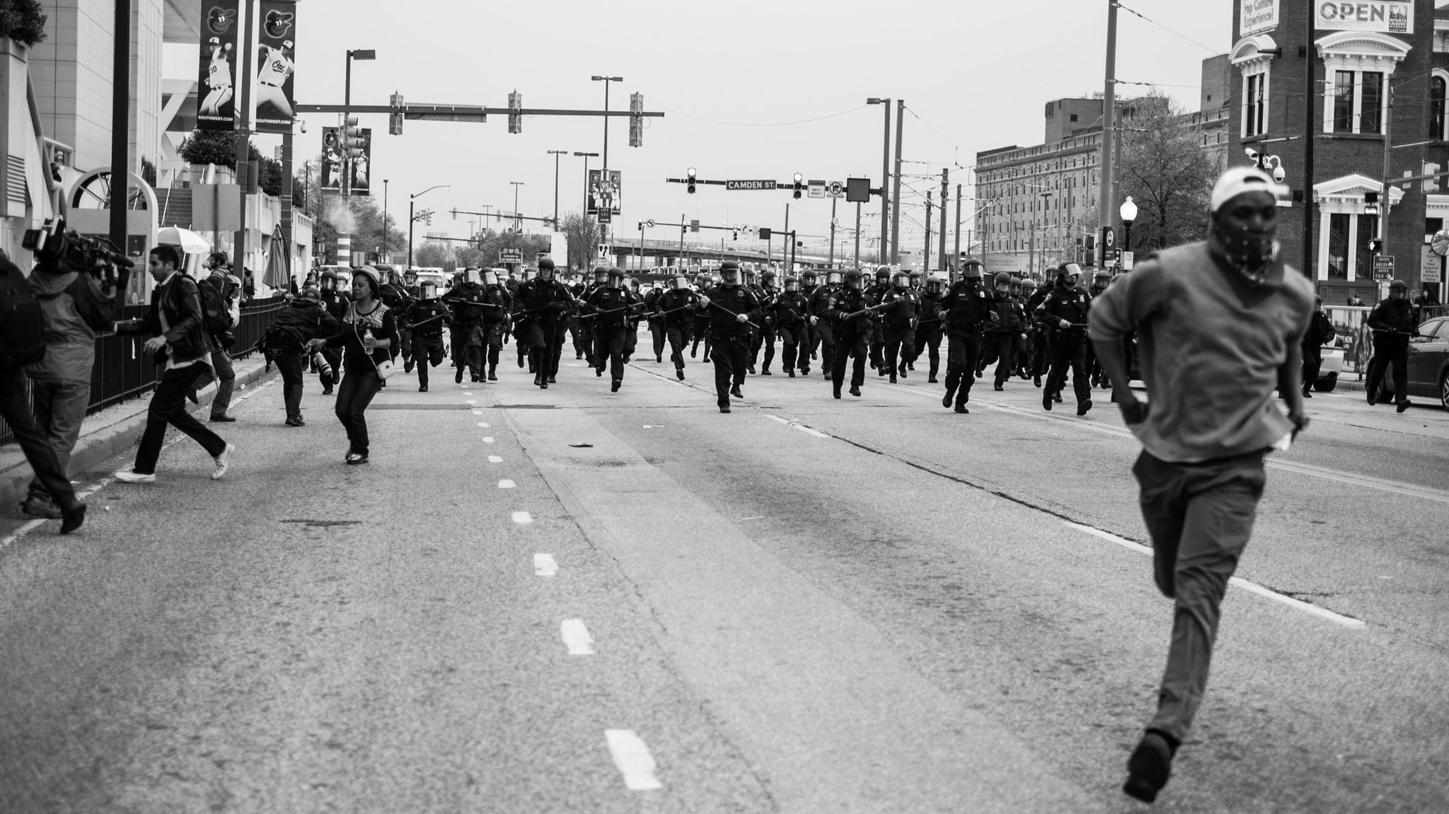 O complexo industrial-prisional e a resistência dos trabalhadores (I)