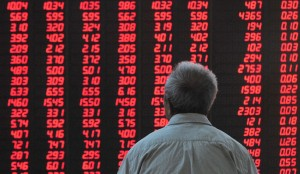 MARKETS-CHINA-STOCKS-CLOSE