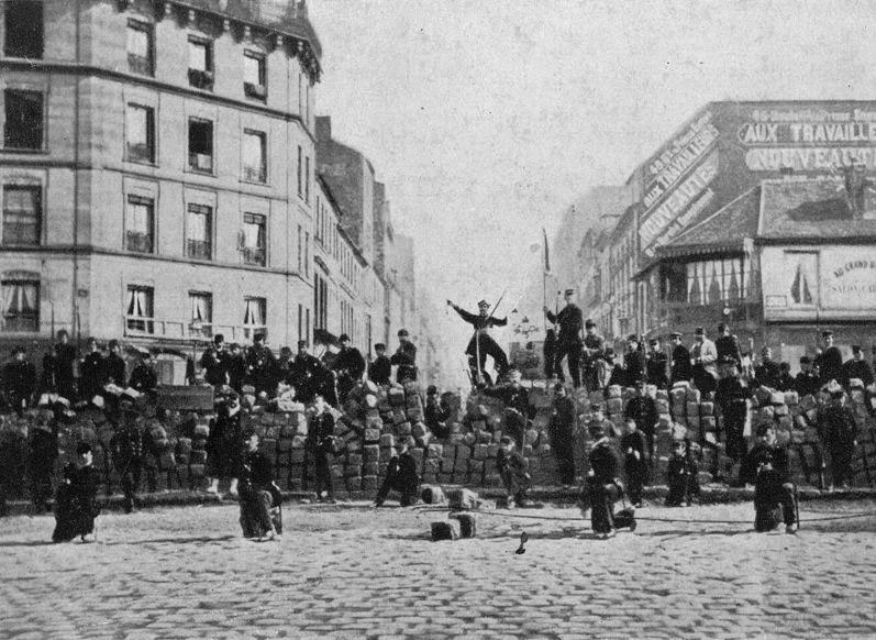 Anarquismo e marxismo na Revolução Russa (1): introdução