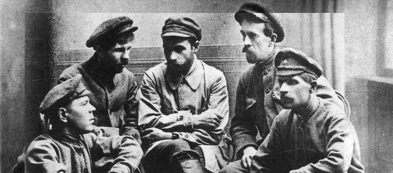 A oposição bolchevique contra Lênin: G. I. Miasnikóv e o Grupo Operário (1)