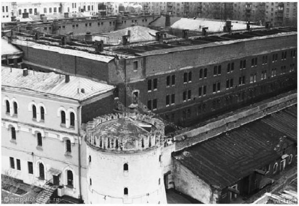 Prisão de Butyrki