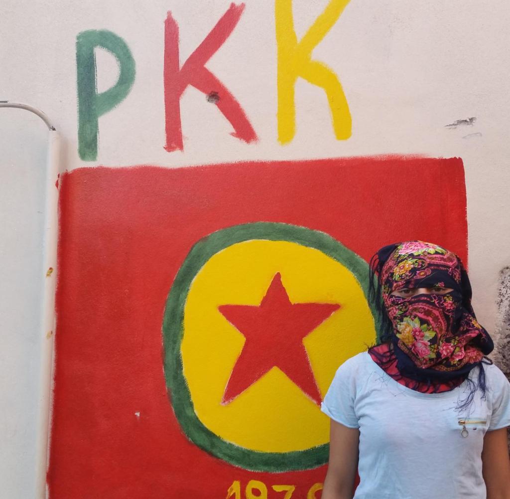 O referendo no Curdistão iraquiano serve à causa curda