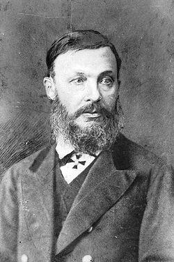 Nikolai Ivânovich Ílminski