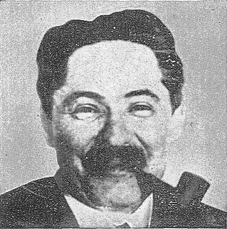 Dmytro Zakharovych Manuilsky