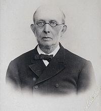 Konstantín Petróvich Pobedonóstsev