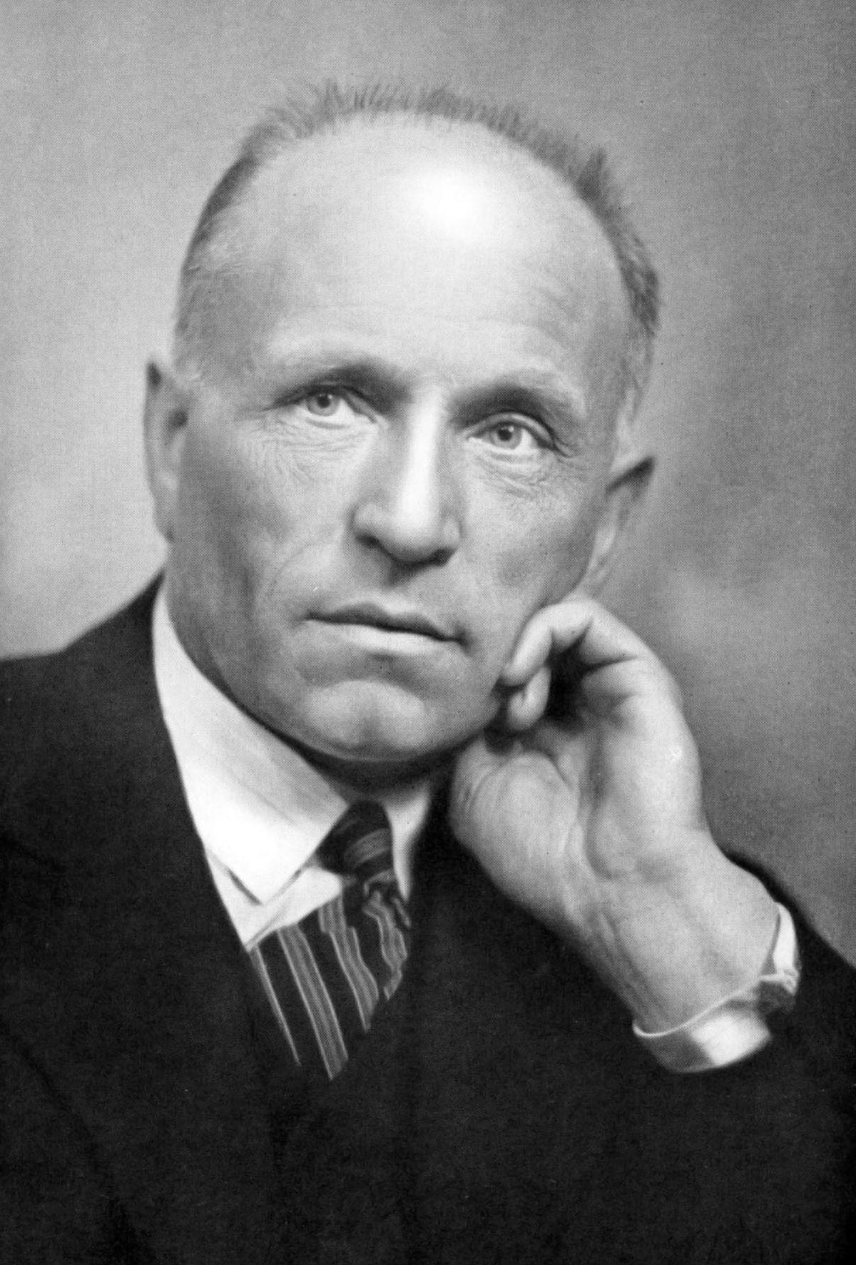 Martin Olsen Tranmæl