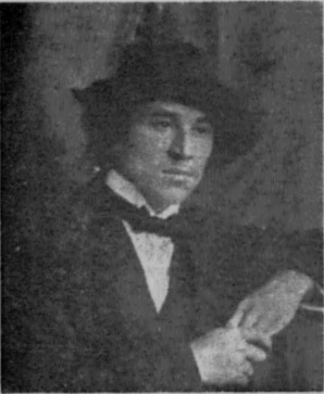 Mirsaid Sultan-Galiev, em foto de data desconhecida.