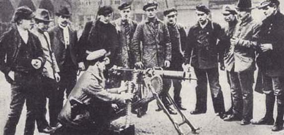 Operários armados