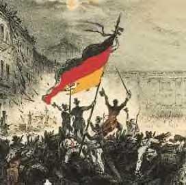 Eis uma «nação revolucionária»