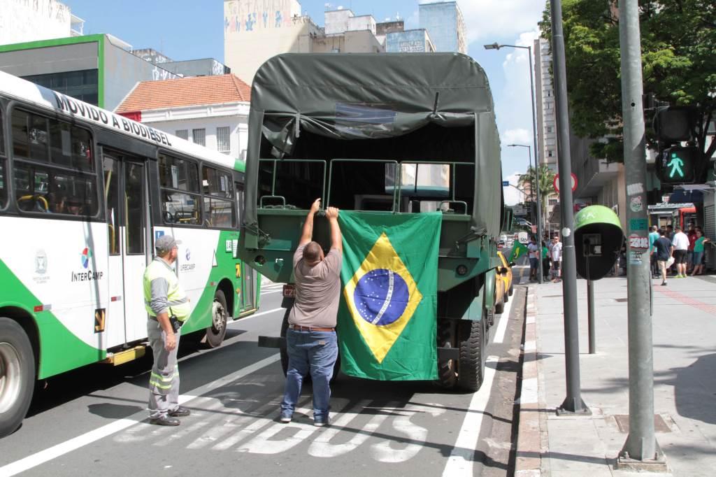 Uma luta, dois caminhos: qual o interesse do MBL na luta contra o aumento em Goiânia?