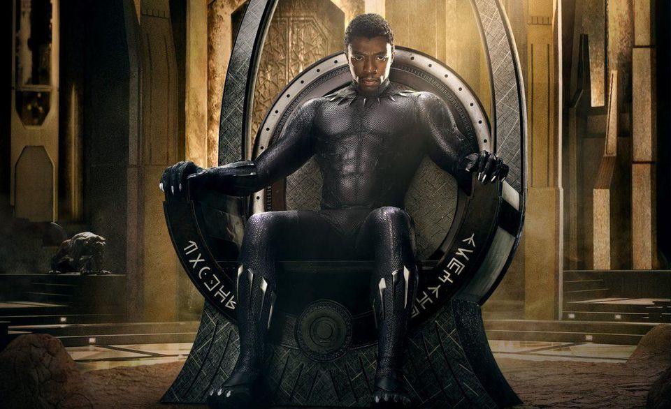 Pantera Negra: um neotarzanismo?
