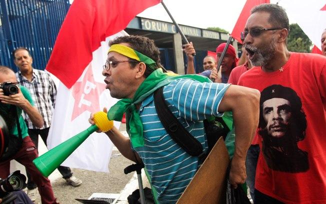A batalha do Clube Homs