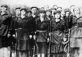 Russia, 1919