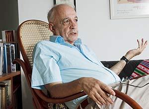 Emir Sader, ex-militante da LSI