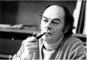 Claude Lefort, um dos fundadores do grupo Socialisme ou Barbarie, ensinou na USP na década de 1950