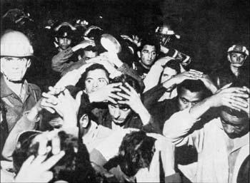 Repressão a grevistas em Osasco (1968)