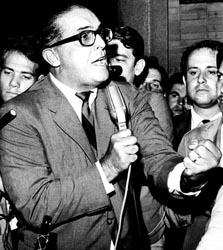 Carlos Lacerda, o conspirador civil do golpe de 1964